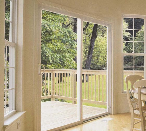 Patio Door Replacement Options: #1 Pasadena Replacement Windows
