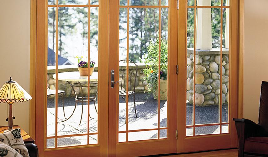Wood Clad Windows 1 Pasadena Replacement Windows