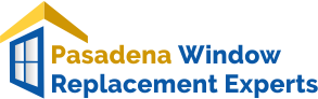 #1 Pasadena Replacement Windows & Window Installation Pasadena CA Logo