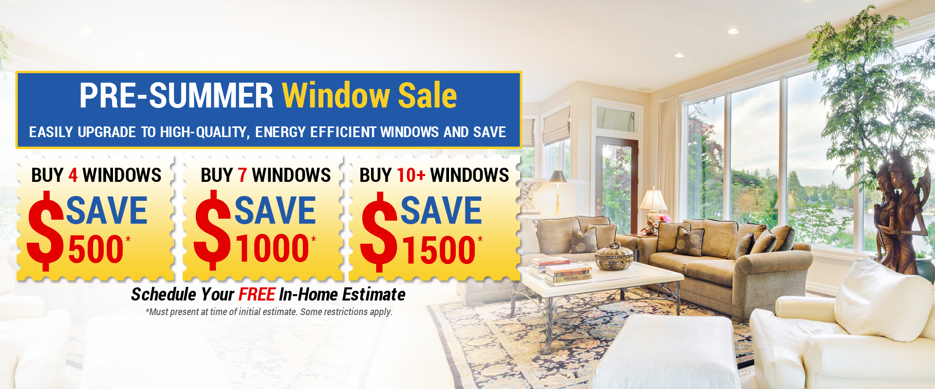 Window Door Replacement Sale Coupon Pasadena